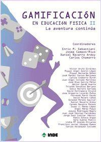 GAMIFICACIÓN EN EDUCACIÓN FÍSICA II