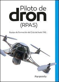 PILOTOS DE DRON RPAS