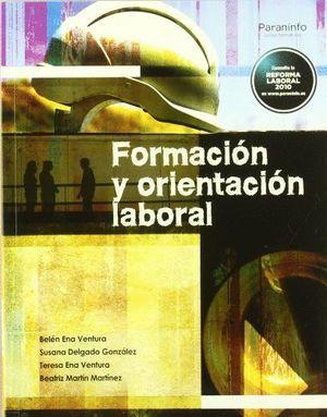 FORMACIÓN Y ORIENTACIÓN LABORAL 2 ª EDICIÓN