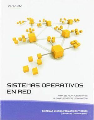 SISTEMAS OPERATIVOS EN RED