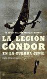 LEGION CONDOR EN LA GUERRA CIVIL, LA (T)