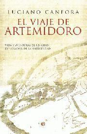 EL VIAJE DE ARTEMIDORO