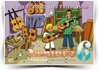 MUSICA 6ºEP ALMIREZ 09 ANDALUCIA