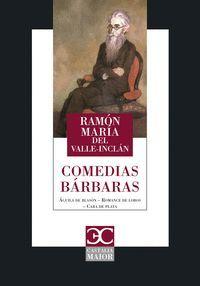 COMEDIAS BARBARAS