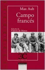 CAMPO FRANCES