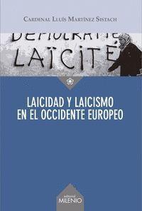 LAICIDAD Y LAICISMO EN EL OCCIDENTE EUROPEO