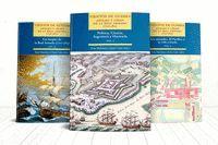 VIENTOS DE GUERRA. APOGEO Y CRISIS DE LA REAL ARMADA. 1750-1823 (3 VOLS.)