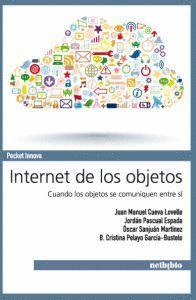 INTERNET DE LOS OBJETOS