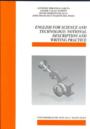 ENGLISH FOR SCIENCE ANT TECHNOLOGY: NOTIONAL DESCRIPTION AND