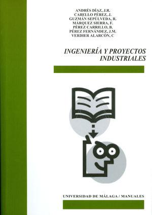 INGENIERIA Y PROYECTOS INDUSTRIALES