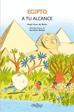 EGIPTO A TU ALCANCE