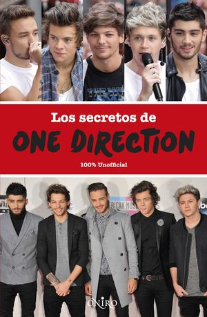 LOS SECRETOS DE ONE DIRECTION
