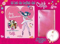 EL KIT DE BALLET DEL CLUB DE TEA SOY BAILARINA