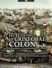 EL SECRETO DE CRISTOBAL COLON