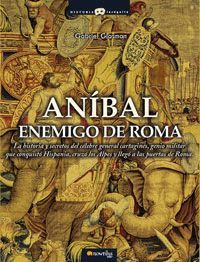 ANIBAL ENEMIGO DE ROMA