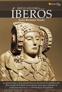 BREVE HISTORIA DE LOS IBEROS