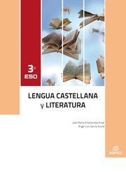 LENGUA CASTELLANA Y LITERATURA 3º ESO
