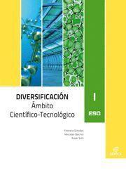 DIVERSIFICACIÓN I ÁMBITO CIENTÍFICOTECNOLÓGICO