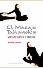 EL MASAJE TAILANDES