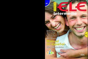 AGENCIA ELE INTERMEDIO (B1) LIBRO DE EJERCICIOS +CD