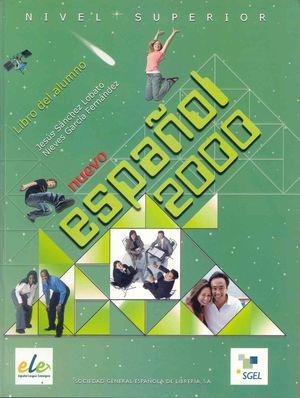 NUEVO ESPAÑOL 2000 LIBRO ALUMNO NIVEL SUPERIOR