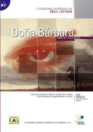 DOÑA BARBARA (B2)