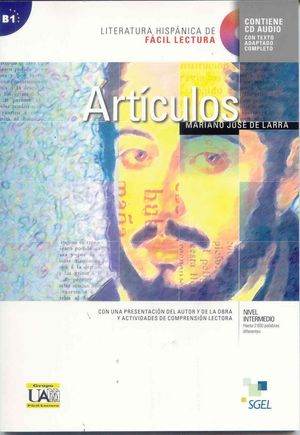 ARTICULOS + CD NIVEL INTERMEDIO