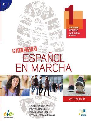 NUEVO ESPAÑOL EN MARCHA 1 EJERCICIOS ING