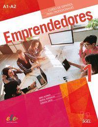 EMPRENDEDORES 1 (A1-A2)