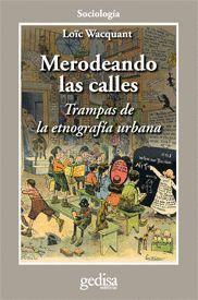 MERODEANDO LAS CALLES