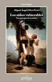LOS NIÑOS VULNERABLES