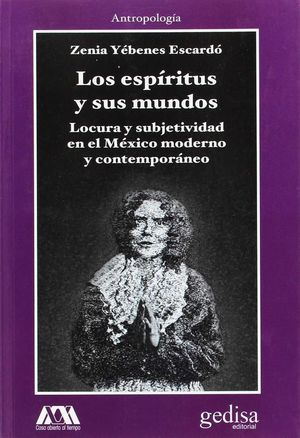 LOS ESPÍRITUS Y SUS MUNDOS