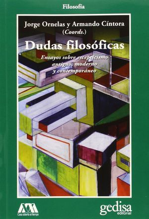 DUDAS FILOSOFICAS