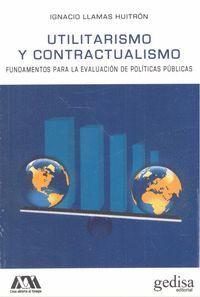 UTILITARISMO Y CONTRACTUALISMO