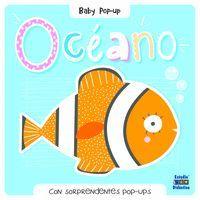 OCEANO BABY POP UP