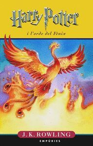 HARRY POTTER I L'ORDE DEL FENIX (CATALAN)