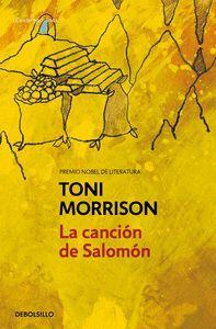 LA CANCION DE SALOMON