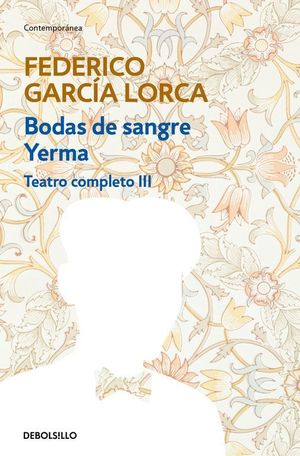 BODAS DE SANGRE / YERMA