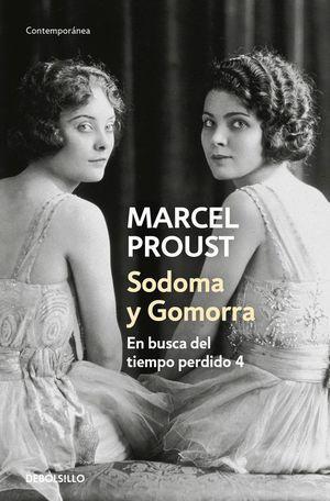 SODOMA Y GOMORRA