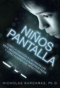 NIÑOS PANTALLA