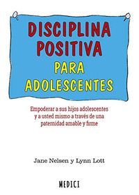 DISCIPLINA POSITIVA PARA ADOLESCENTES