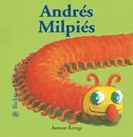 ANDRES MILPIES. BICHITOS CURIOSOS