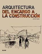ARQUITECTURA: DEL ENCARGO A LA CONSTRUCCION