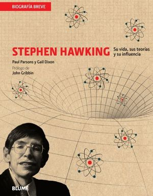 BIOGRAF¡A BREVE. STEPHEN HAWKING