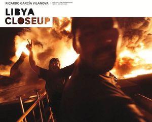 LIBYA CLOSE UP