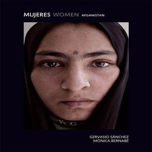 MUJERES WOMEN AFGANISTAN