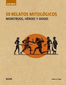 50 RELATOS MITOLOGICOS