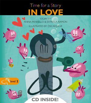 IN LOVE (LEVEL 2)