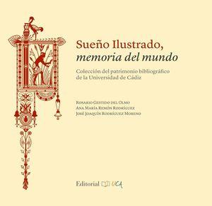 SUEÑO ILUSTRADO, MEMORÍA DEL MUNDO.