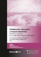 CIVILIZACIÓN, LITERATURA Y LENGUAS ESPAÑOLAS